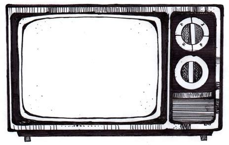 research about television